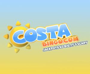 Costa Bingo logo2