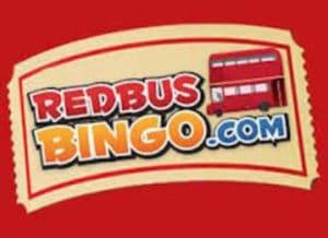 redbus bingo
