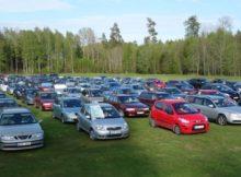 drive in bingo sweden