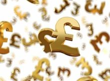 money shower gold uk pound signs 1412766696 article 0