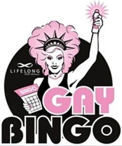 gay bingo