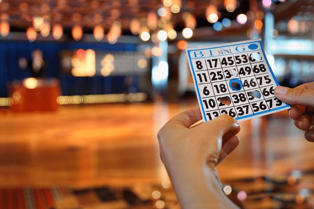 How to block bingo sites?